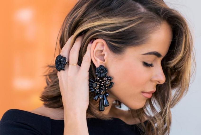 40 sublimes paires de boucles d'oreilles habillées pour les fêtes de fin d'année