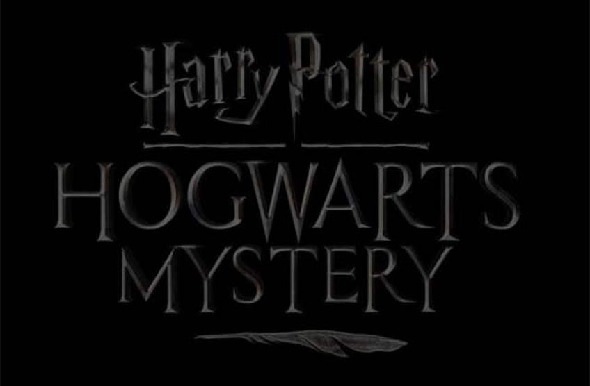 Un nouveau jeu Harry Potter va voir le jour très prochainement !