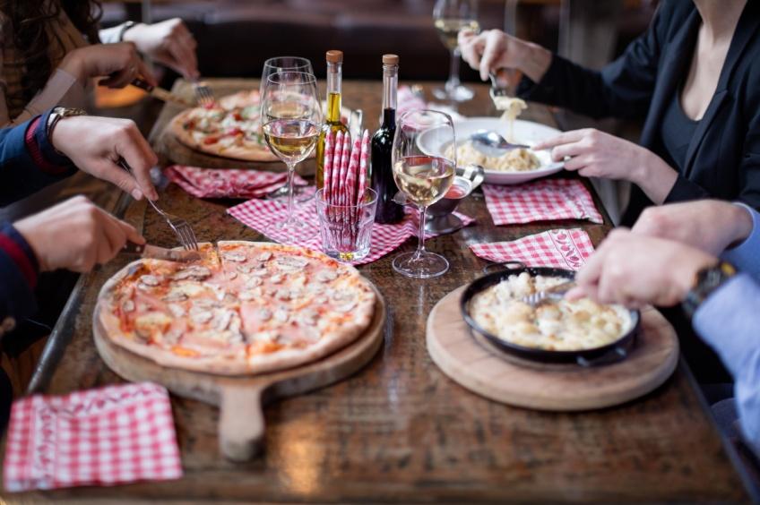 Big Mamma ouvre un nouveau restaurant de 3000 m² à Paris !