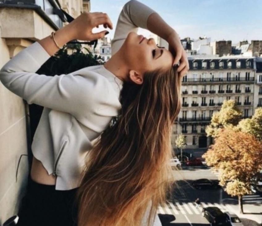 Le masque miracle naturel qui fait pousser les cheveux