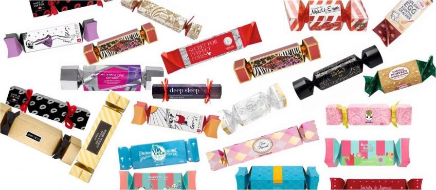 Cadeaux de dernière minute ? On se jette sur les crackers de Noël de chez Sephora