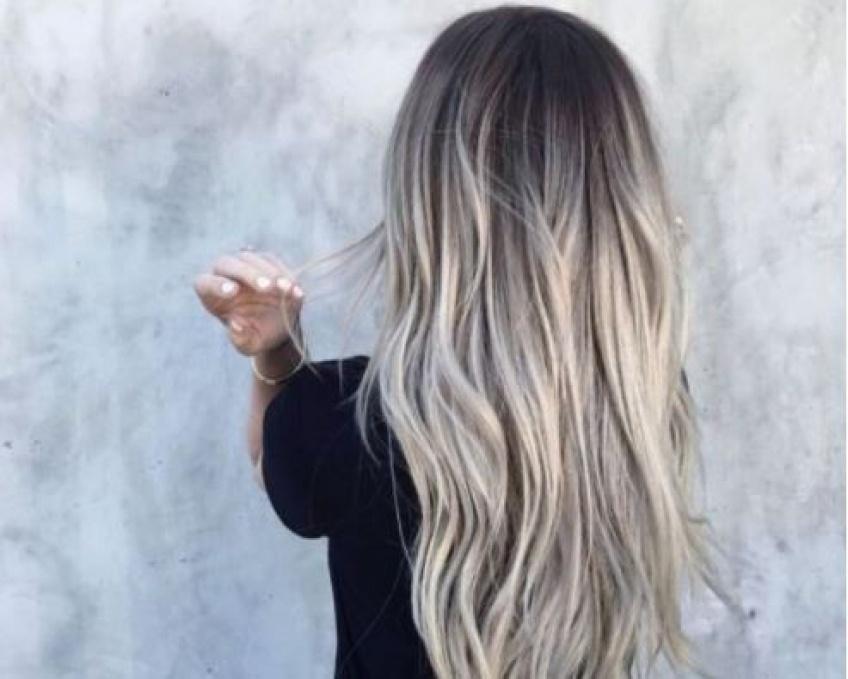 20 sublimes inspirations de blond cendré pour l'hiver