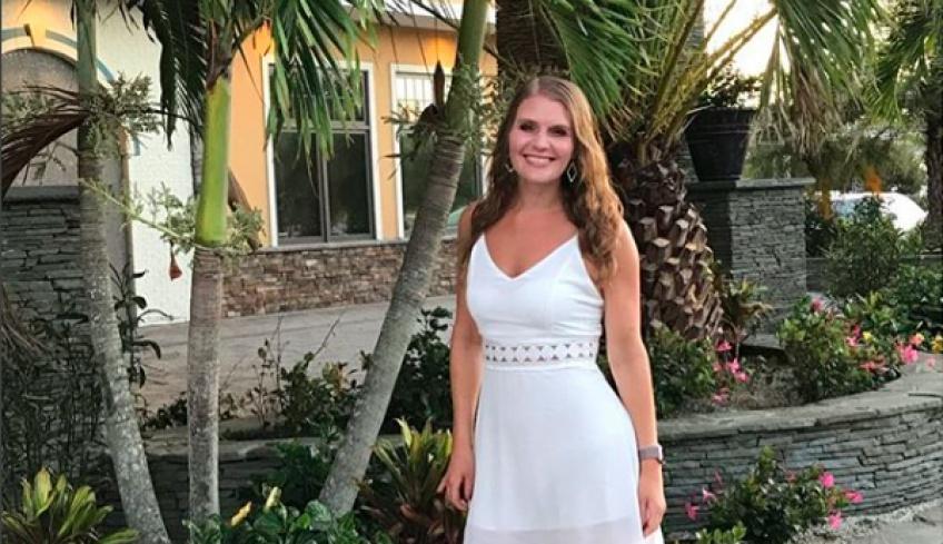 Rebecca a perdu 45 kilos avec ces 3 habitudes