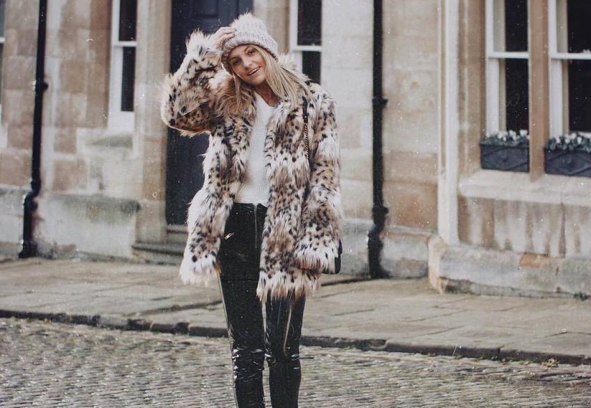 Quoi porter ce weekend? 5 looks magnifiques pour être stylée en imprimé léopard