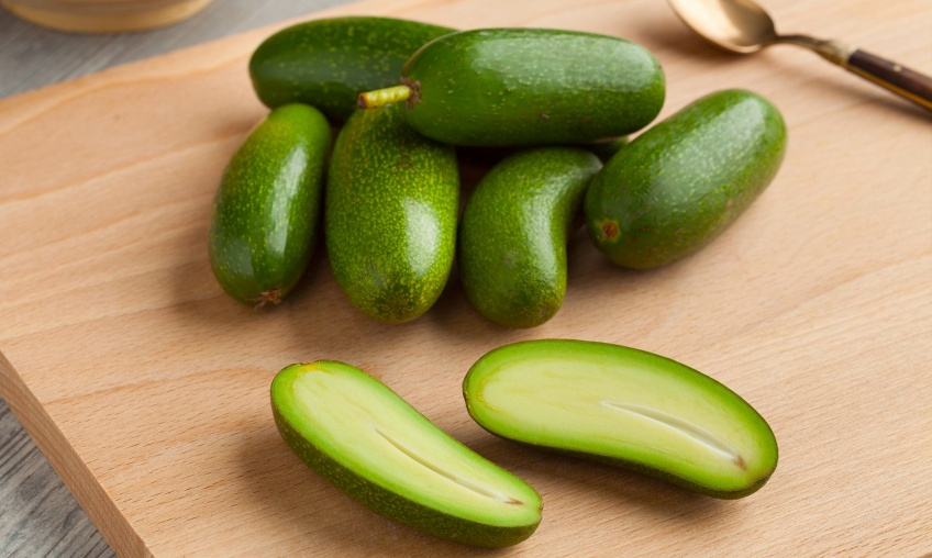 Breaking news : Marks & Spencer commercialise l'avocat sans noyau !