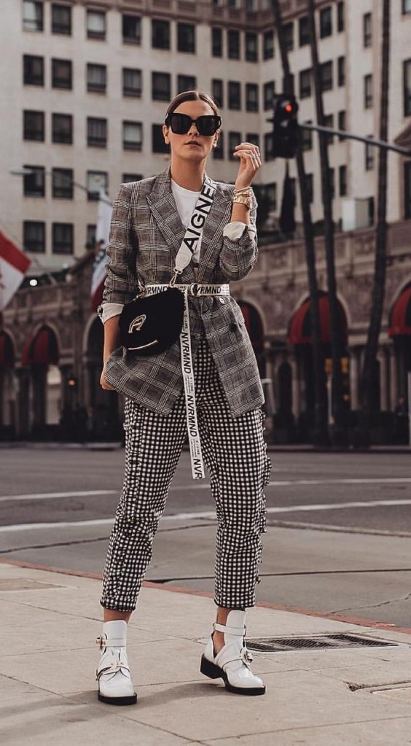 #SOLDES: 30 sublimes blazers pour être chic et classe en toutes circonstances!