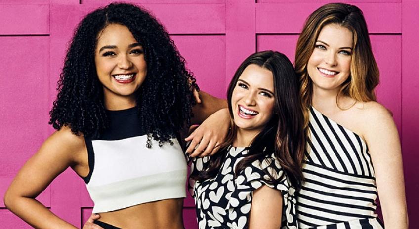 The Bold Type : On connaît enfin la date de diffusion de la saison 2 !
