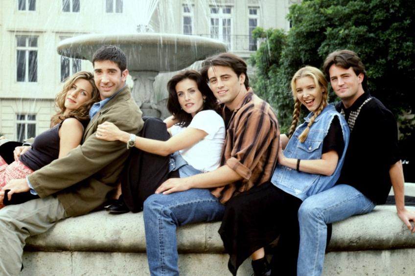 Des fans de Friends imaginent la suite tant attendue de notre série préférée !