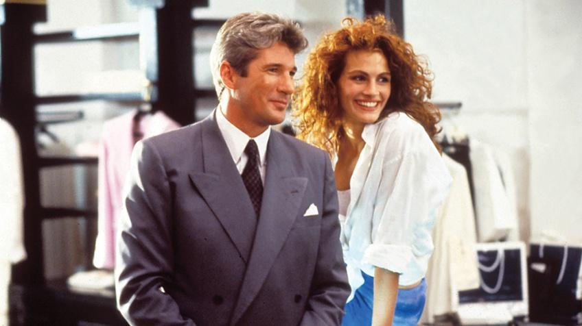 Pretty Woman, le film mythique des 90's, bientôt adapté en comédie musicale !