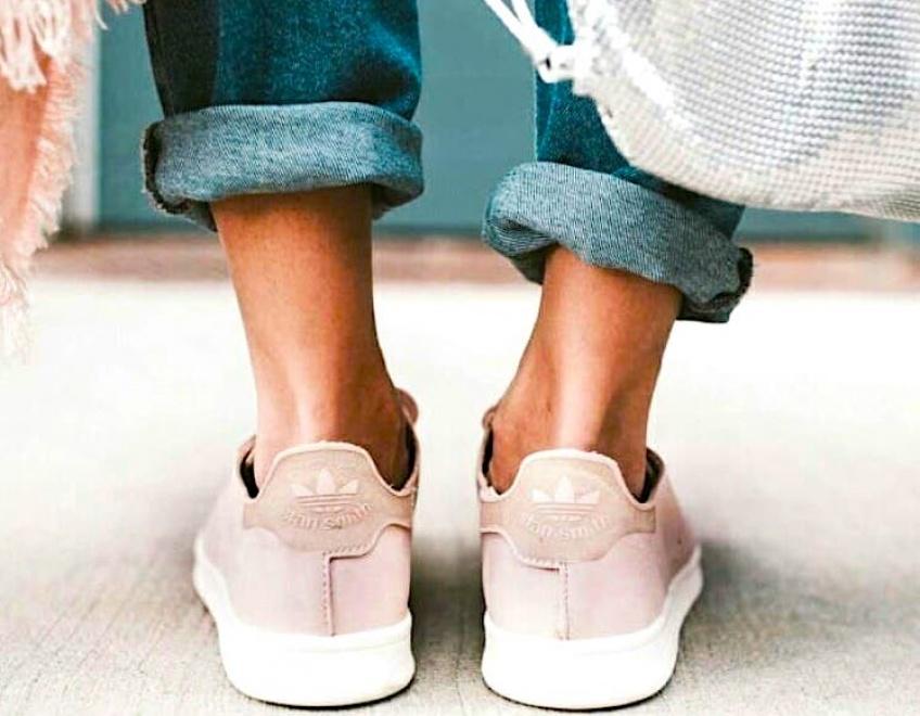 Healthyzone #17 : Pink Paradise ! 10 paires de sneakers roses repérées sur Amazon cette semaine !