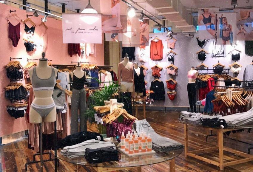 Urban Outfitters vous invite à inaugurer sa première boutique parisienne ce soir !