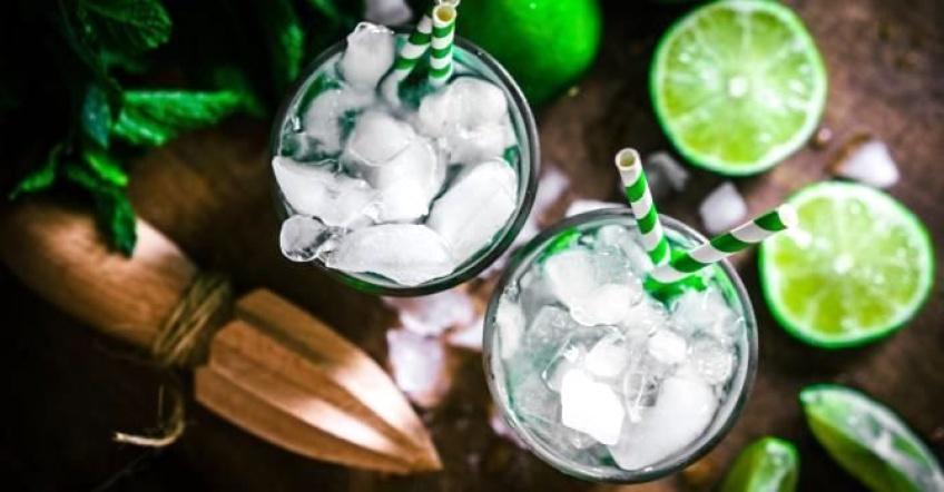 Les cocktails préférés des Françaises en 2018 !