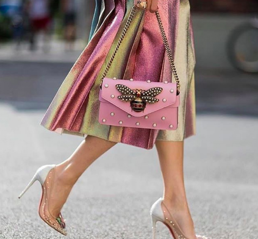 25 sacs ultra-tendance pour compléter votre belle collection!