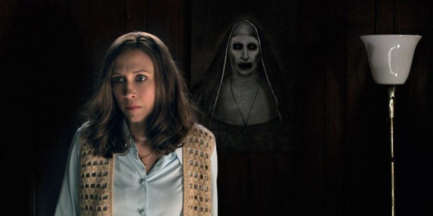 Découvrez la liste des films trop effrayants pour les regarder jusqu'au bout selon Netflix !