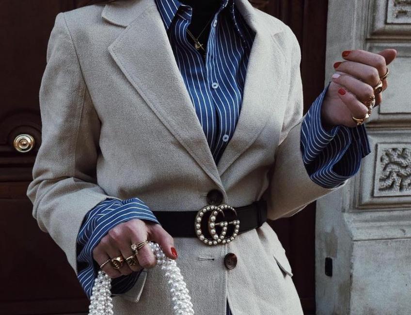 Les pièces indispensables qu'il vous faut absolument dans votre dressing ce printemps !