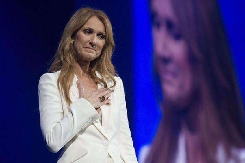Celine Dion ne pourrait plus chanter et notre coeur est brisé !