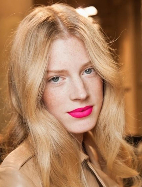 Comment trouver la teinte de lipstick qui vous correspond ?
