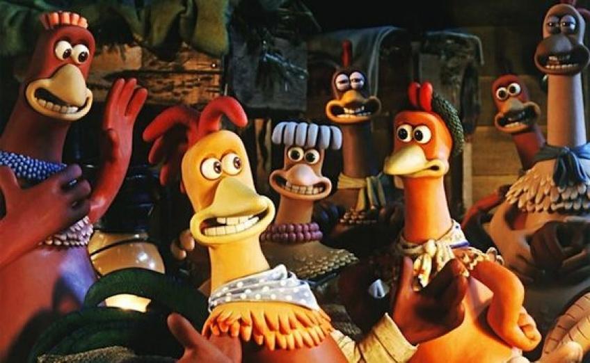 Chicken Run va avoir droit à une suite !