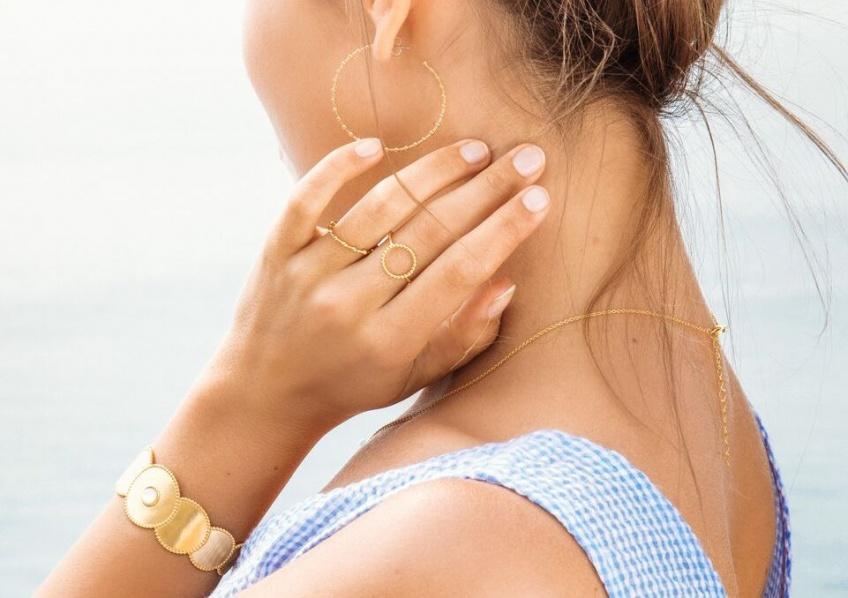 Instant Découverte #105 : L'Atelier Emma & Chloé, la marque de bijoux qui sublime tous vos looks d'été !
