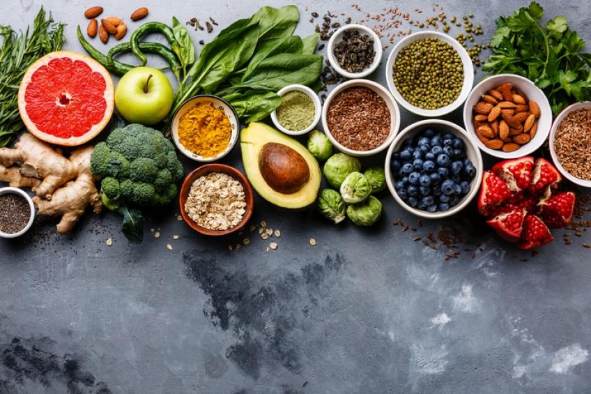 Être en bonne santé, c'est consommer ces aliments quotidiennement !