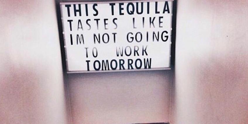 Quand l'alcool devient une histoire de pression sociale !