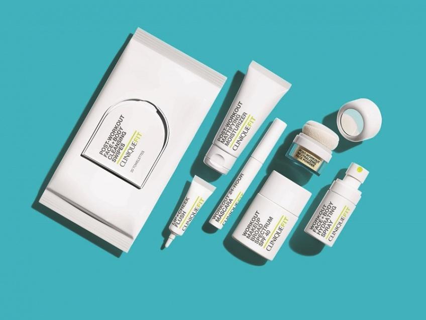 Clinique Fit : la nouvelle gamme de soins et make-up à toute épreuve en exclu chez Sephora !