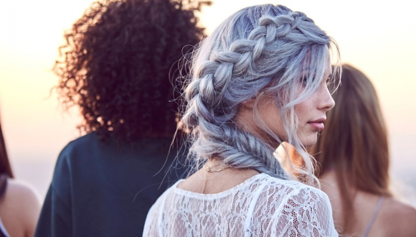 Les plus belles coiffures à réaliser pour la saison des festivals !