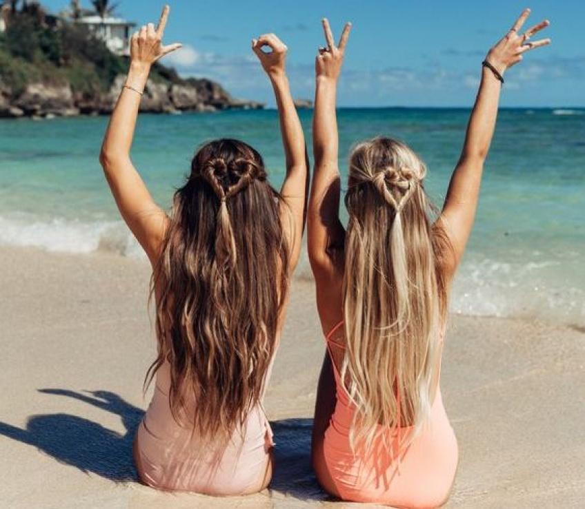 Qu'est-ce qui fait de vous une super amie selon votre signe astro ?