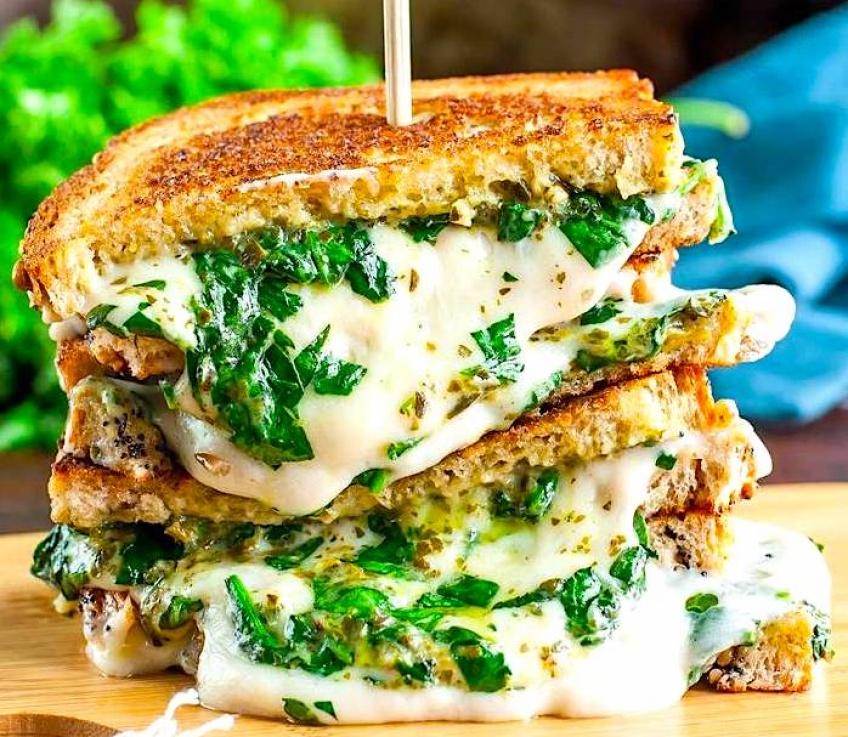 D'après une étude, manger du fromage régulièrement protège votre foie !