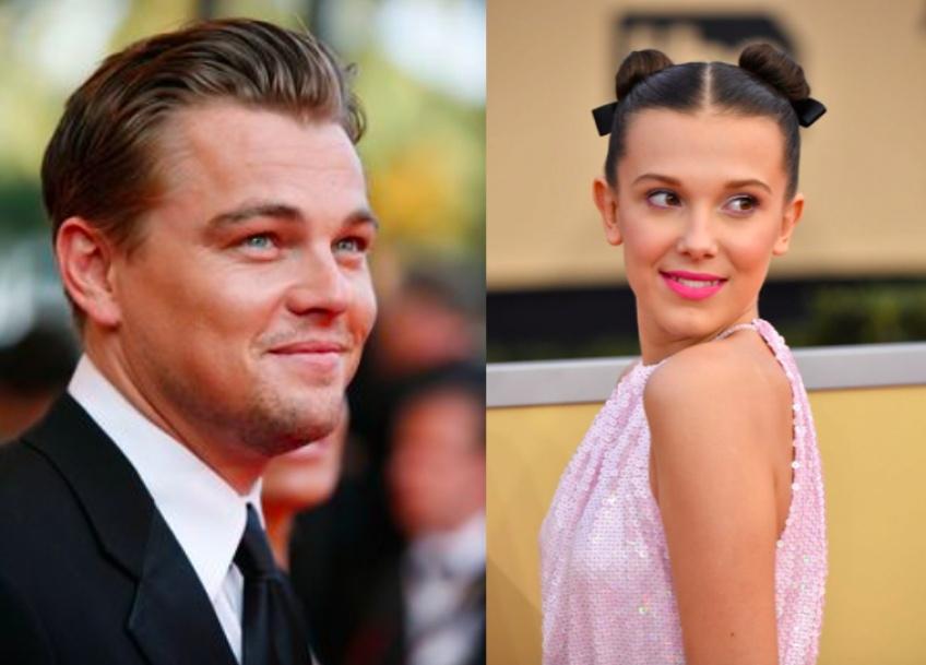 Leonardo DiCaprio, un nouveau rôle dans Stranger Things ?