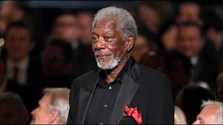 Morgan Freeman est accusé de harcèlement sexuel par huit femmes !
