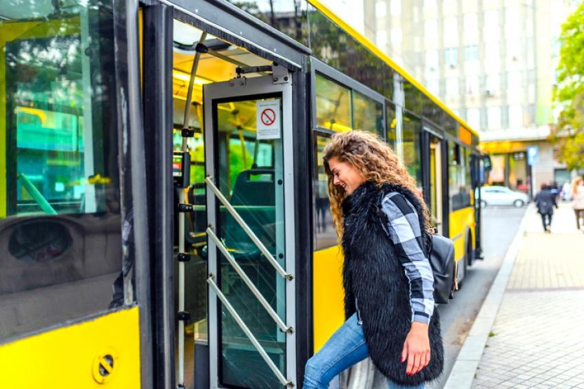 D'après une étude, votre trajet domicile-boulot ne devrait pas excéder 40 min !