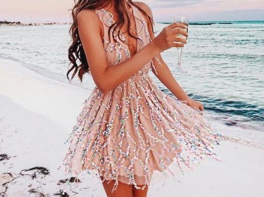 Les plus belles robes à adopter pour vos soirées d'été !