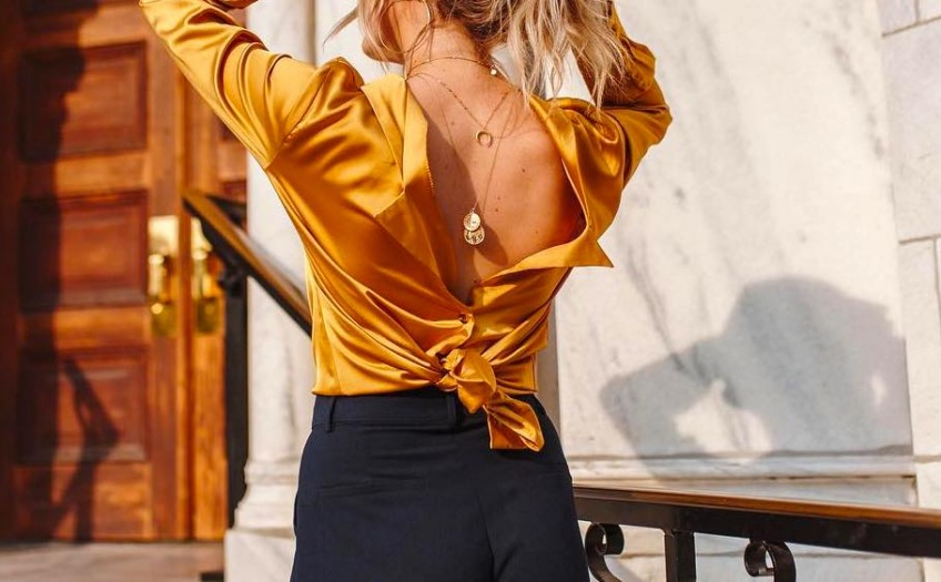 Le jaune illumine votre style pour un été vraiment ensoleillé !