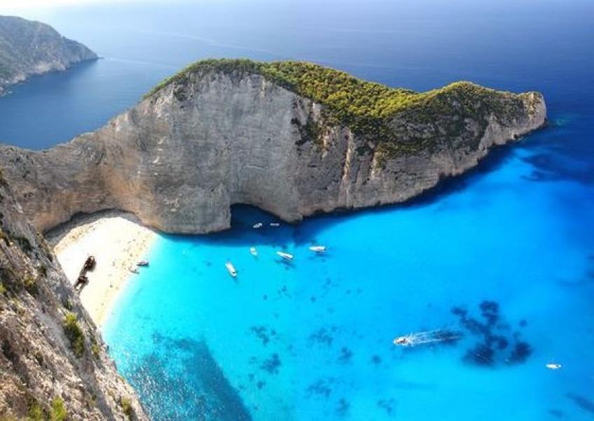 Les îles les moins chères où se rendre cet été !