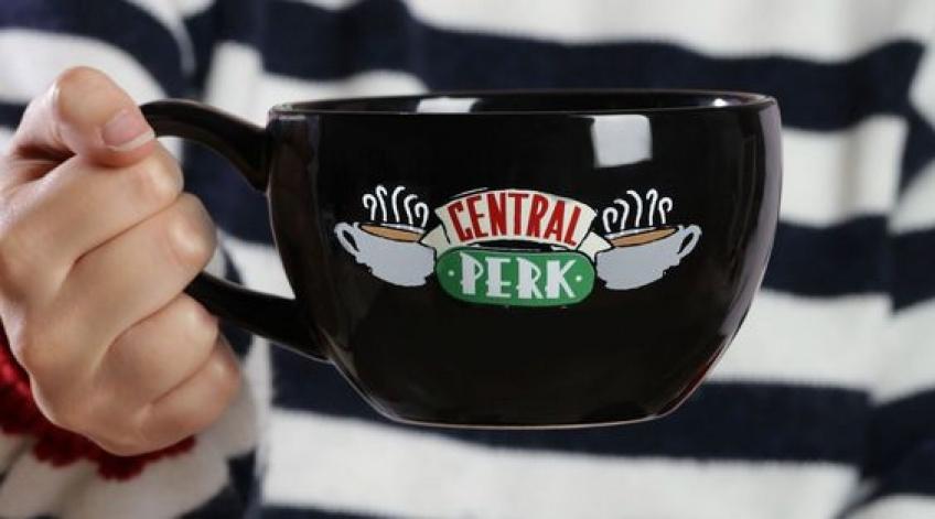 Primark dévoile une nouvelle collection de déco inspirée de Friends !