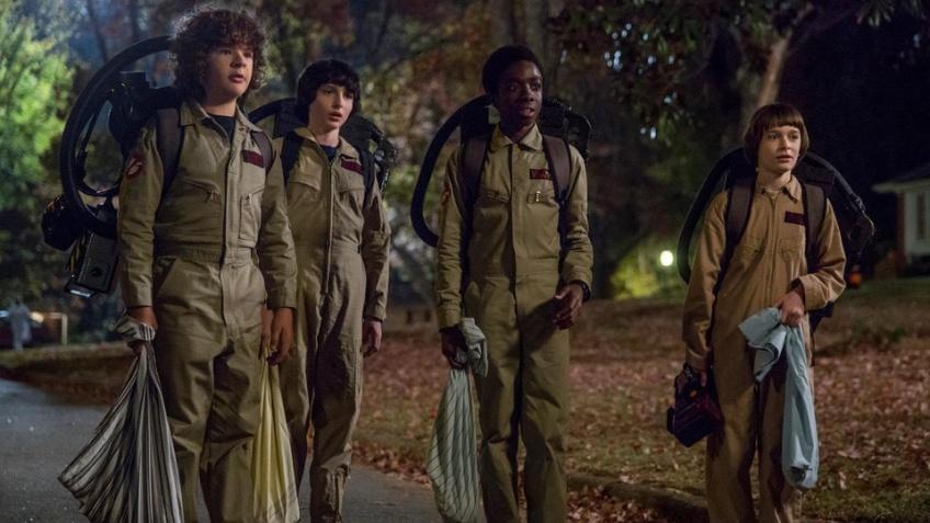 Découvrez le trailer rétro et mystérieux de la saison 3 de Stranger Things !