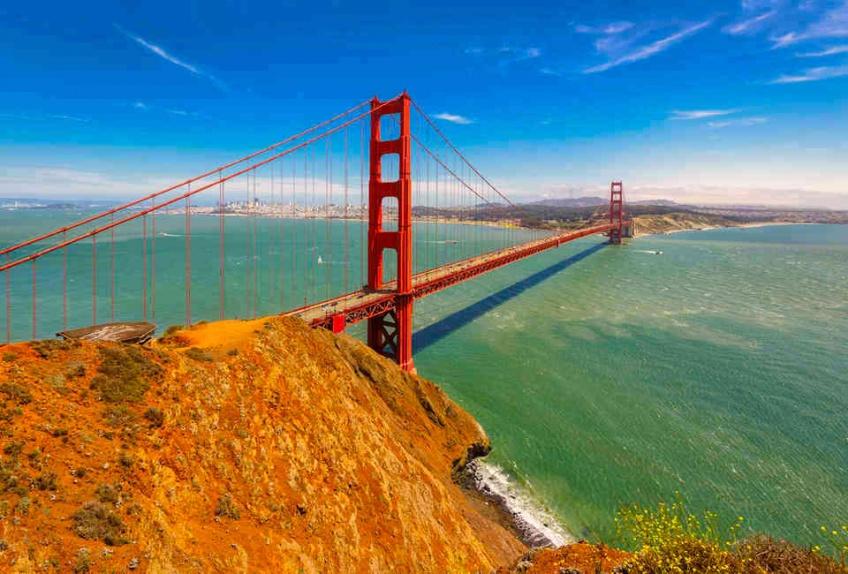 Visiter les plus beaux sites d'Amérique en train pour seulement 213 dollars, c'est possible !