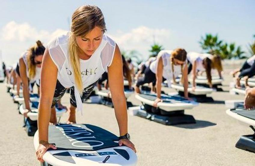 Parenthèse sportive #55 : Le surfset, pour surfer sans la vague mais en récolter les bienfaits !