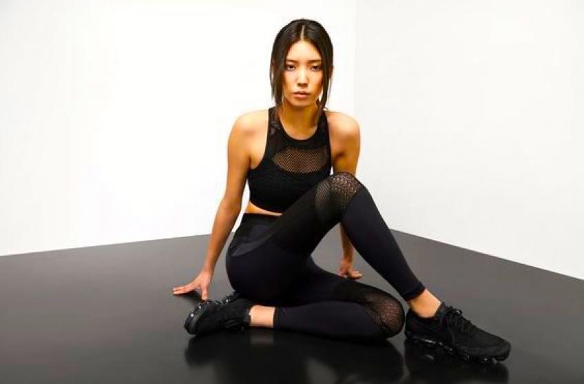 Instant découverte #10 : Alala, la marque de sportswear qui vous laisse sans voix