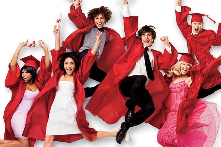 10 choses que vous ignoriez sans doute sur High School Musical !
