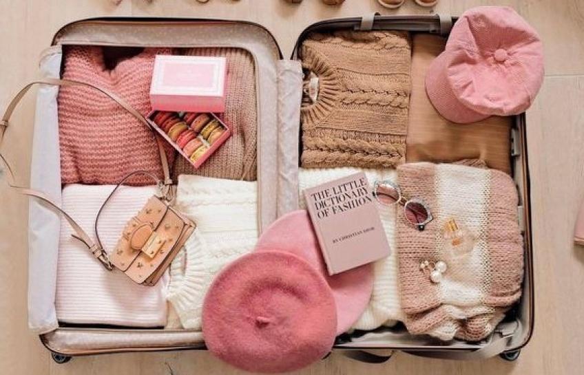 Comment faire la valise parfaite pour cet été ?