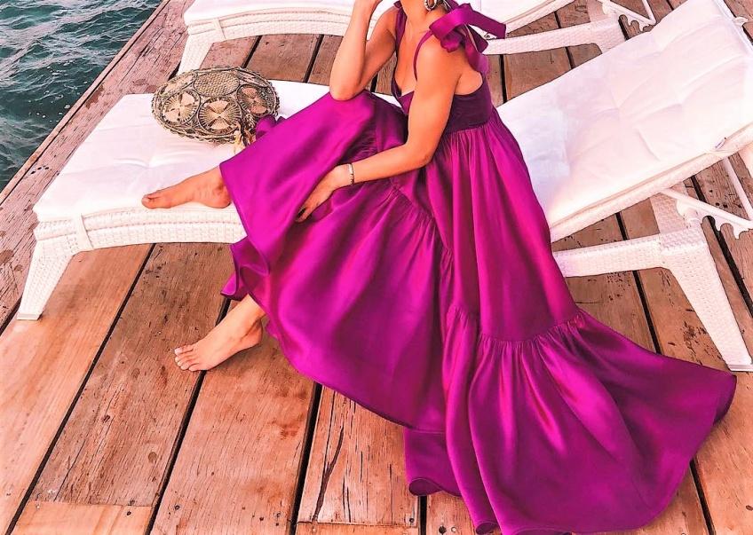 Les meilleurs looks pour être l'invitée la plus stylée sans éclipser la mariée !