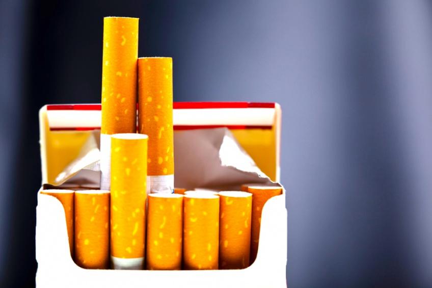 Le prix du paquet de cigarettes augmente aujourd'hui !