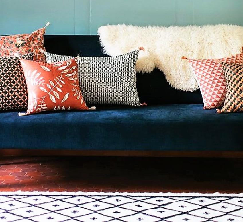 Instant Découverte #116 : Jamini Design, la marque de déco qui va souffler un vent de fraîcheur sur votre intérieur !
