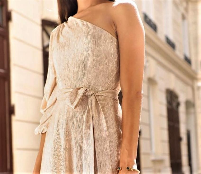 Instant Découverte #117 : Une Robe Un Soir, la marque qui vous transforme en princesse le temps d'une soirée !