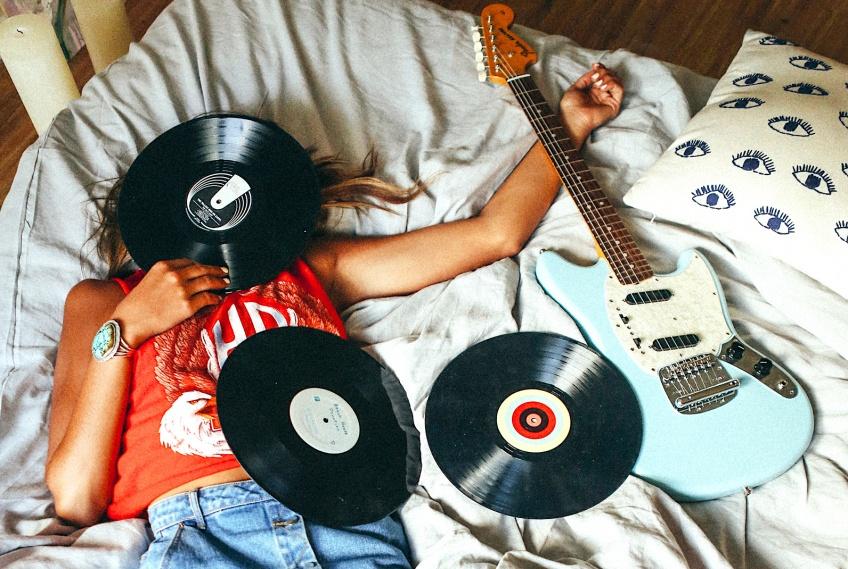 Sélection d'écouteurs géniaux pour écouteur votre musique aux meilleurs tons !