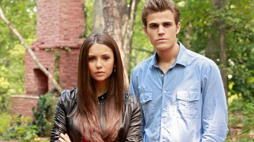 Des acteurs de Vampire Diaries se retrouvent pour une mini réunion inattendue!