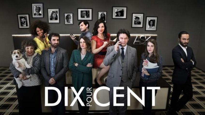 La saison 3 de Dix pour Cent va occuper tout votre mois de novembre