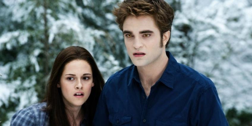 Kristen Stewart, partante pour incarner à nouveau le rôle de Bella dans Twilight